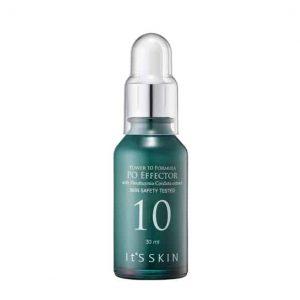 Tinh chất se khít lỗ chân lông It's skin Power 10 Formula PO Effector