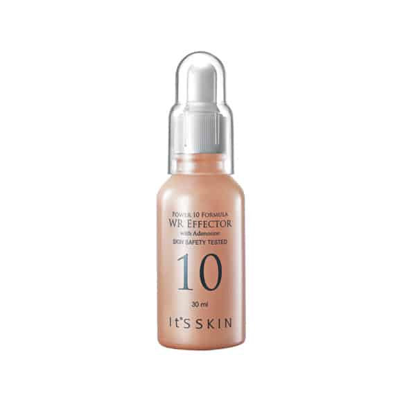 Tinh chất cải thiện nếp nhăn It's skin Power 10 Formula WR Effector