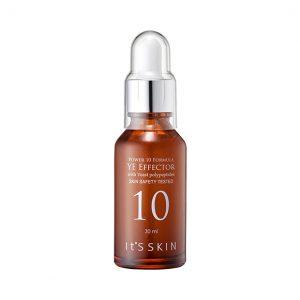 Tinh chất tăng cường sức sống cho da It's skin Power 10 Formula YE Effector
