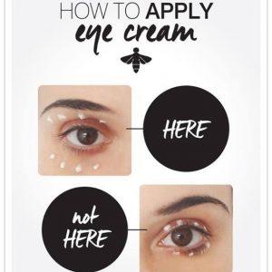 Kem dưỡng làm trắng da vùng mắt It's skin System Brightening Eye Cream