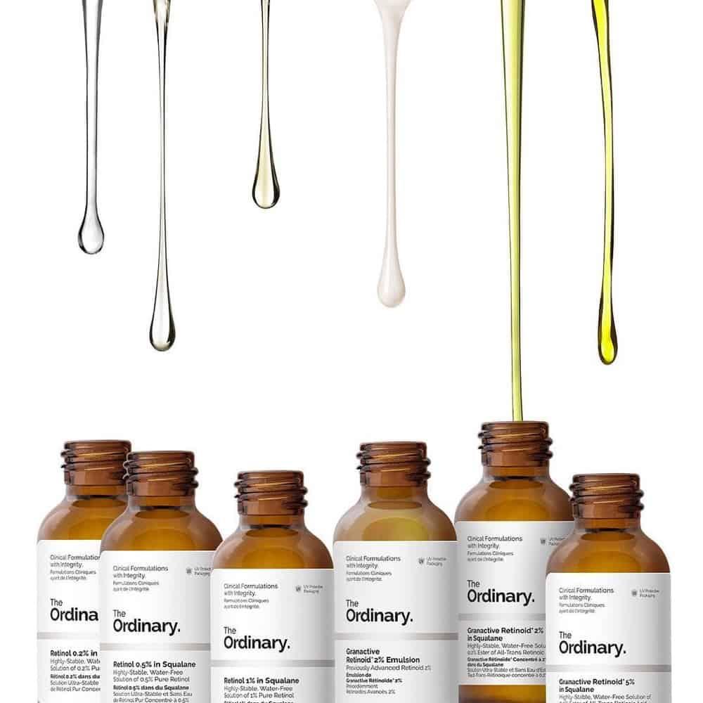 Tinh chất chống lão hóa The Ordinary Granactive Retinoid 2% Emulsion