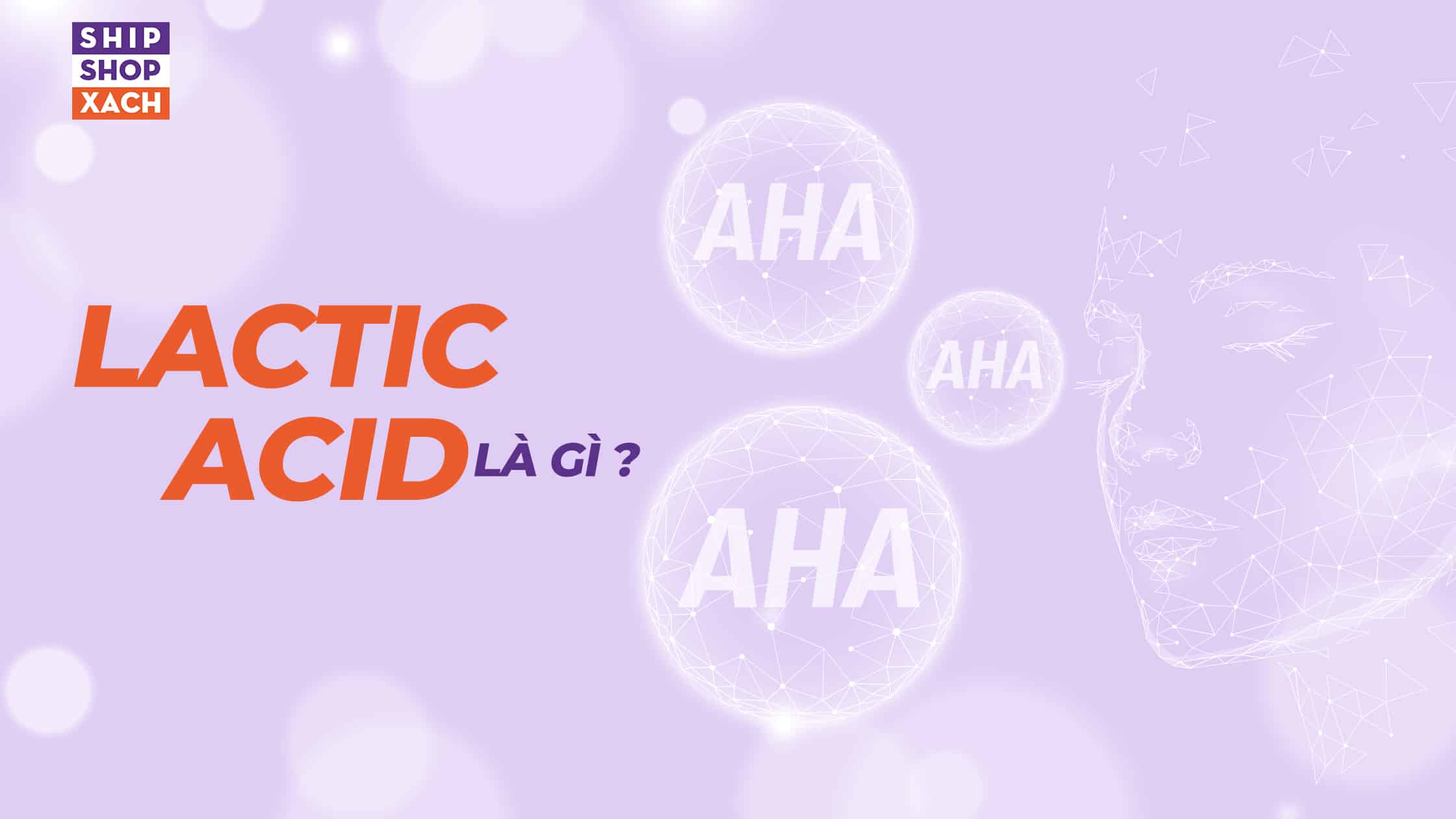 lactic acid la gi